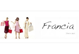 Francia chaussures
