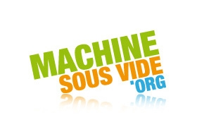 Machines sous vide